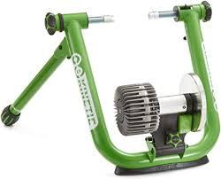 Kinetic by Kurt Road Machine Smart Bike Trainer ... - Amazon.com