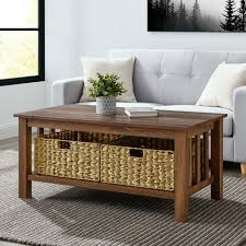 16 best coffee tables starting at 30