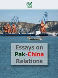 essays on pak relations institute of policy studies essays on pak relations