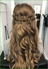 Wedding Hairstyles Medium Length Hair Half Up Beautiful Formal Hair