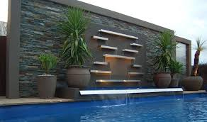 isn t it more exquisite to have water features in your outdoor area you can fashion your outdoor area to be as stylish as your indoor home by having water