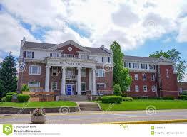Purdue University Campus Purdue University Campus Building Stock Photo Image Of Exterior