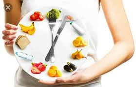 Diet Chart For Weight Gain For Girls Life