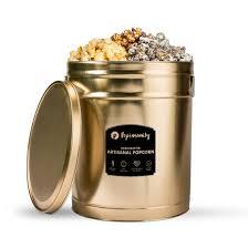 create your popcorn tin