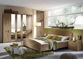 Schlafzimmer Bern In Eiche Teilmassiv