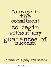 Quotes About Courage Custom She Who HesitatesOvercome 48 Common FBA Seller Anxieties Ebay In