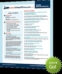 cdl answer sheet prepare for your indiana cdl drivers license take a cdl practice