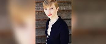 Chelsea manning 2017