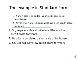 example short form identify and reconstruct arguments