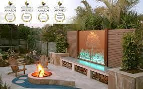 the party garden landscape design