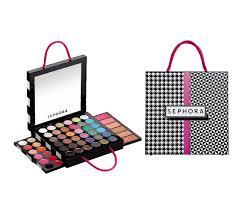 sephora makeup bag palette um 39
