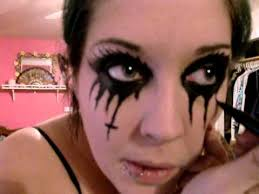 andy six make up tutorial part 2