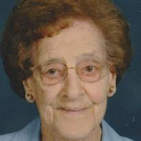Thelma R. Smith Obituary - Visitation & Funeral Information