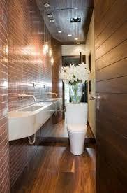 small narrow half bathroom ideas. Small Narrow Bathroom Ideas On Pinterest Bathroom, Half