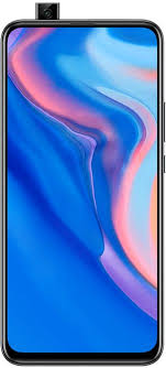 Мобильный <b>телефон Huawei P</b> Smart Z (черный)