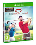 Amazon.com: The Golf Club 2 (Xbox One): Video Games