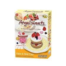 """<b>Набор для лепки</b> """"Mini Strawberry cake"""" – купить по цене 534 руб ..."""