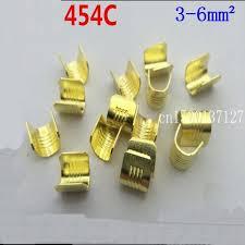 dj454c 100pcs lot u type car wiring harness terminal connectors posi-lock connectors home depot at Car Wiring Connectors