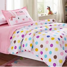 polka dot bedding. Perfect Dot Best Discount Colorful Polka Dot Teen Bedding Sets On G