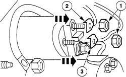 schematics and diagrams how to replace starter on ford how to replace starter on 1997 ford expedition