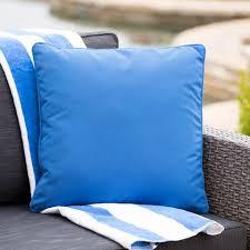 Outdoor Pillows – GDF Studio