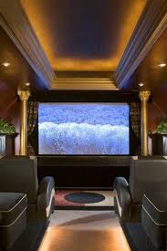 home theater lighting ideas. led ceiling lights for luxury cinema room lighting ideas home theater