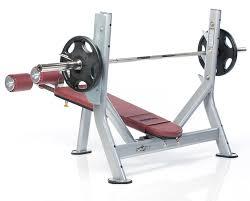tuff stuff ppf 709 proformance plus olympic decline bench press