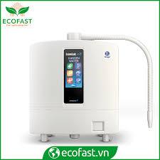 Máy điện giải ion kiềm Kangen Leveluk K8 by Enagic | Thế giới lọc nước  Ecofast
