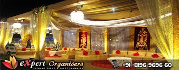 Expert Organisers Wedding Planners In Chandigarh Best Wedding