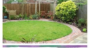 Layout Circular Garden Designs Marvelous Amazing Small Circular Garden  Design Back Garden Designs Photo Gallery