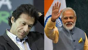 Imran Khan asked Narendra Modi to resume cricketing ties with Pakistan   Here'