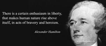 Alexander Hamilton Quotes Impressive Alexander Hamilton Quotes Quotes