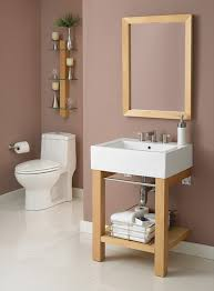 Bathroom Small Vanities Home Design Intended For Vanities For Small  Bathrooms