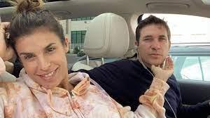 Elisabetta Canalis in crisi con il marito? Brian Perri risponde con una foto