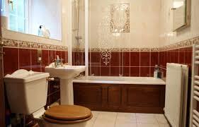 Vintage Small Bathroom Color Ideas