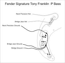 fender squier precision bass wiring diagram ewiring fender bass wiring diagrams nilza net