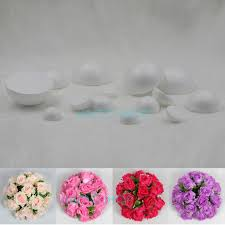 Styrofoam Ball Decorations Cool Different Sizes To Choose New Polystyrene Styrofoam Foam Ball