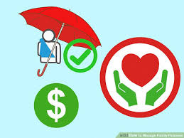 How To Manage Family Finances With Pictures Wikihow