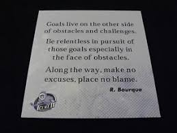 Quote Sign Interesting Evansville Icemen ECHL Ray Bourque Quote Sign From Locker Room EBay