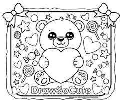 Check out our free printable coloring pages organized by category. Coloring Pages Draw So Cute