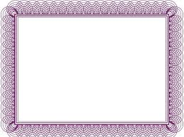 diploma border template certificate borders free download certificate border template