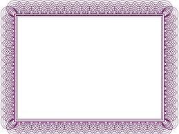 diploma border template certificate borders free download certificate border template