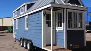 tumbleweed tiny house. Simple Tiny Tumbleweed Tiny House Factory Tour With E