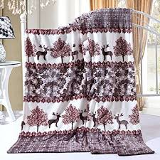 Decorative Blankets And Throws
