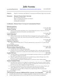 Cover Letter Lecturer Resume Sample Lecturer Curriculum Vitae