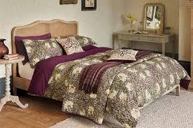 morris co pimpernel bedding collection