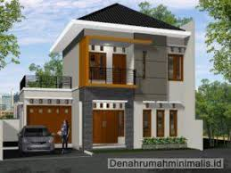 desain rumah minimalis 2 lantai type 36 36 6 21 21 60 45 90
