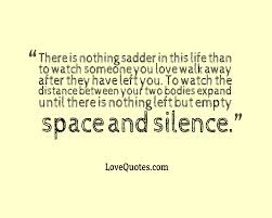Someone You Love Walk Away Love Quotes