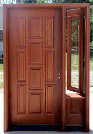 venting sidelite on door