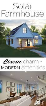 Deltec Homes\u0027 new Solar Farmhouse - a modern take on a classic ...